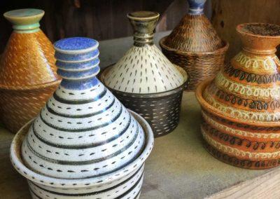 Salt jars